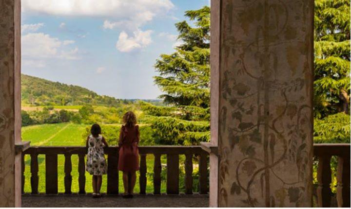 Il FAI – Fondo Ambiente Italiano visite
