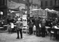 Brera - il mercatino delle pulci-R