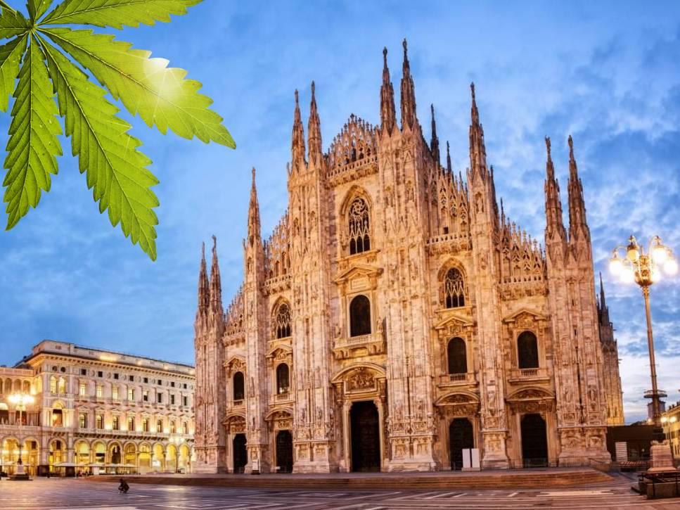 Milano Salone Internazionale della Canapa