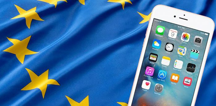 Roaming bye bye da met giugno si telefoner come da casa for Abolizione roaming in europa