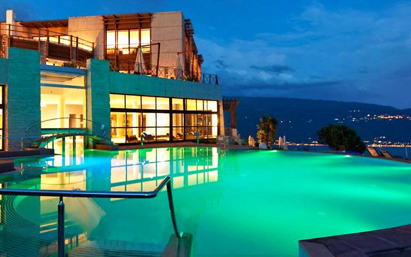 lefay resort lago di garda