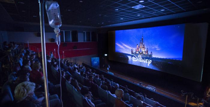 niguarda cinema ospedale