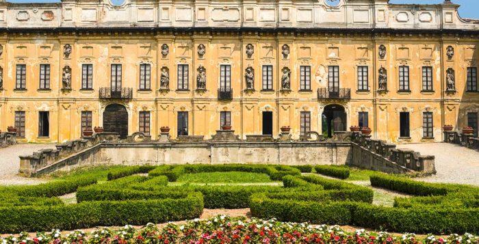 Villa Arconati Bollate