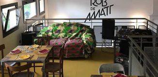 ROB DE MATT