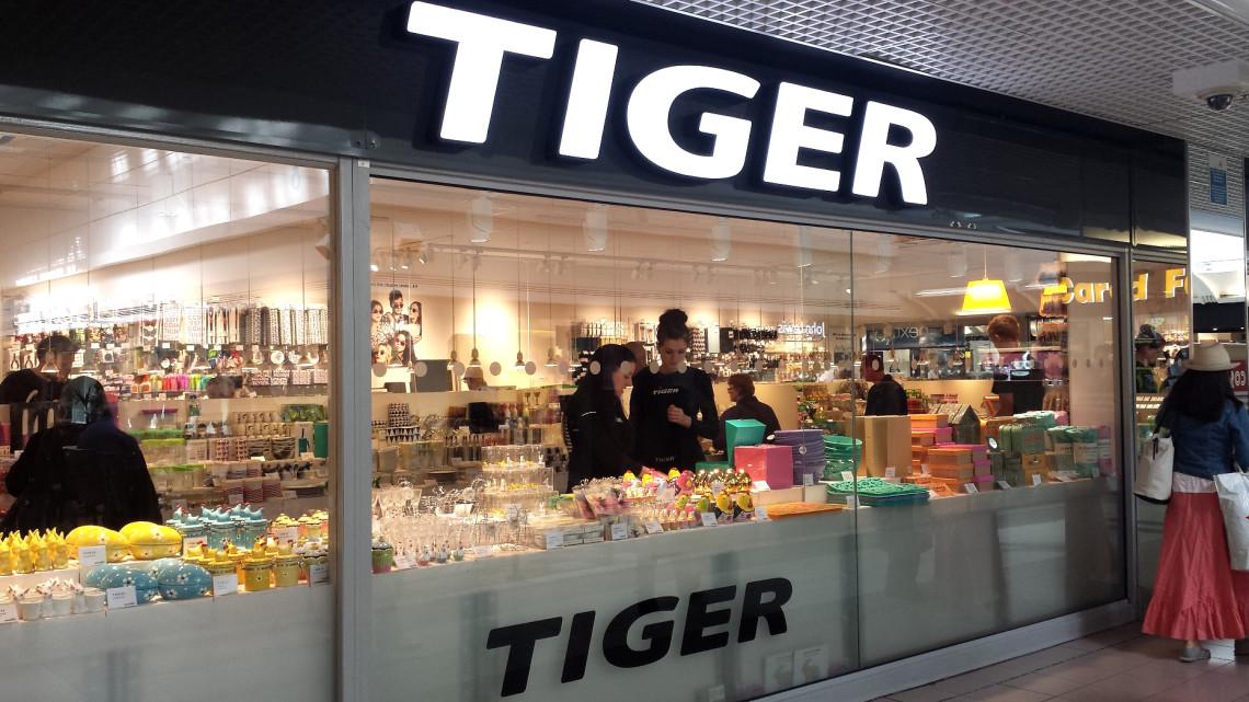 Tiger sito di incontri risalente al buio Lauren