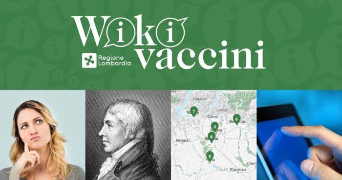 wikivaccini app