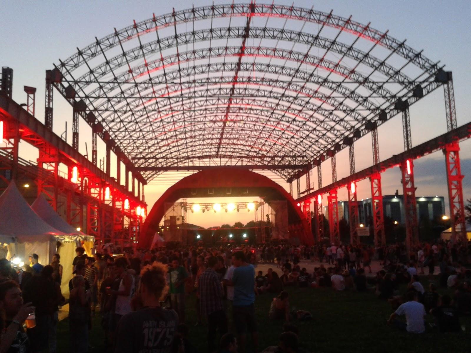 carroponte 2017 programma concerti