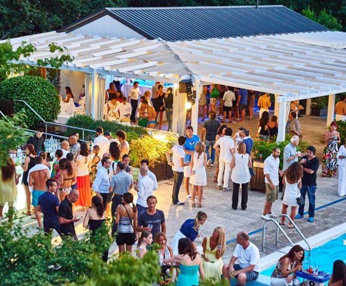 harbour club milano