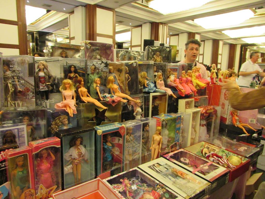 italian doll convention milano
