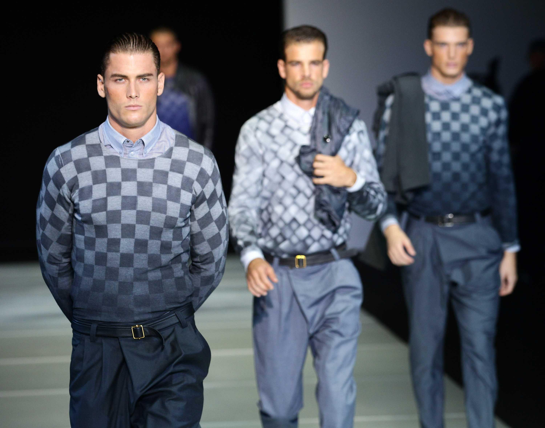 Milano moda uomo svelato il calendario delle sfilate for Design della moda milano