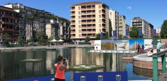 The Watergolf Challenge milano