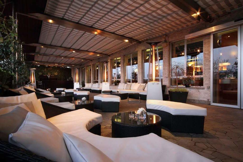 terrazza palestro milano cocktail party