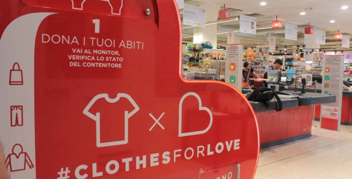 CLOTHES FOR LOVE