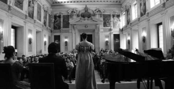 PALAZZO MARINO IN MUSICA 2017