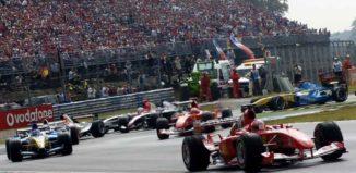 Gran Premio di Monza 2017