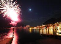 ferragosto 2017 fuochi lago