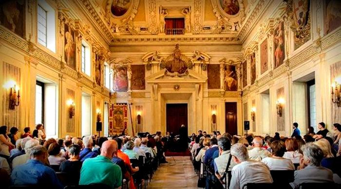 Palazzo Marino in Musica programma