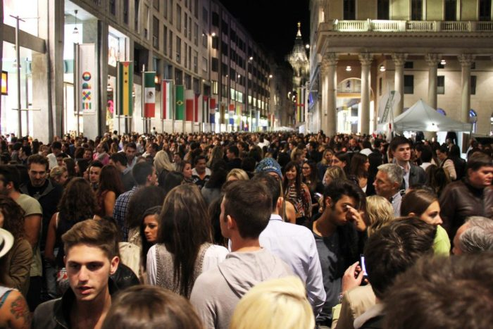 vfno milano vogue fashion