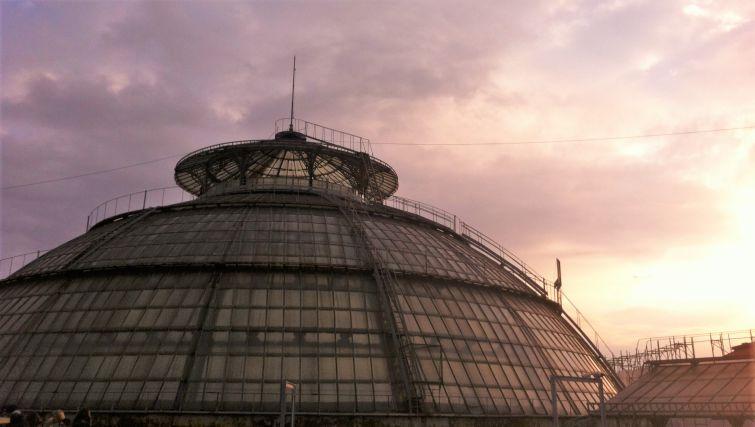 Alba in Vigna sui tetti con colazione Neiade Tour