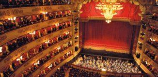 concerto di natale TEATRO ALLA SCALA