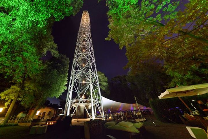 torre branca