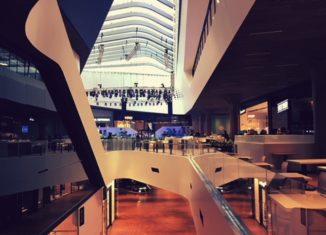 Milano città del futuro