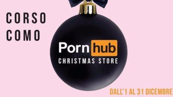 porn hub milano