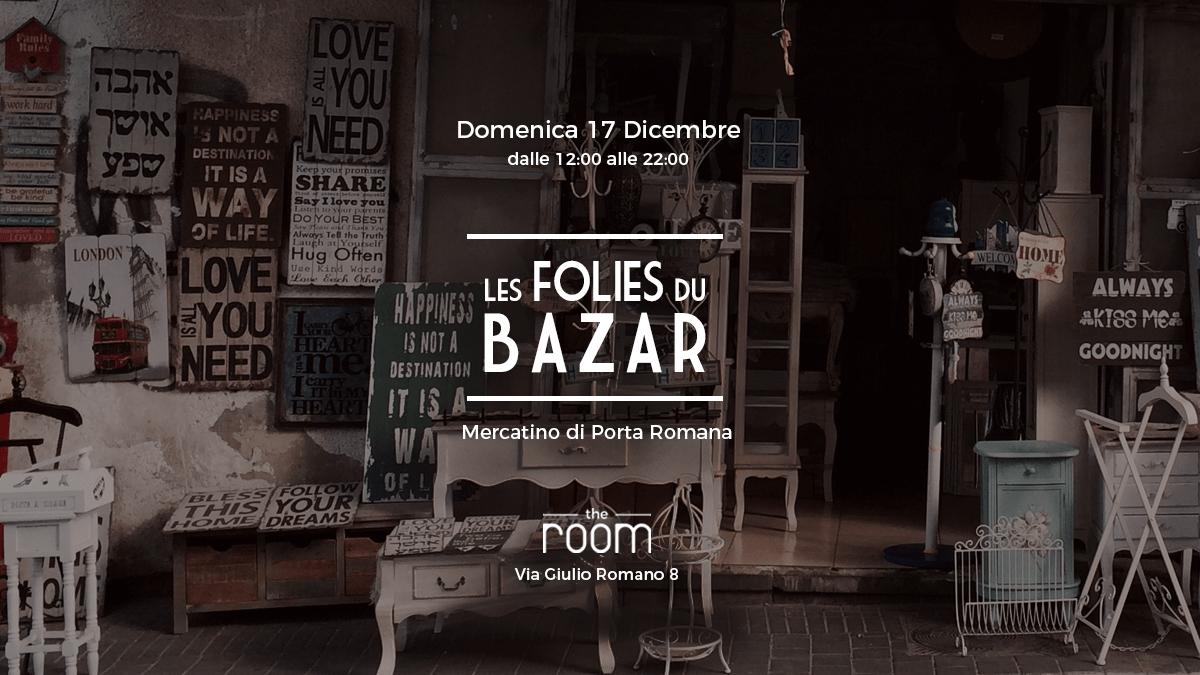 Les Folies du Bazar