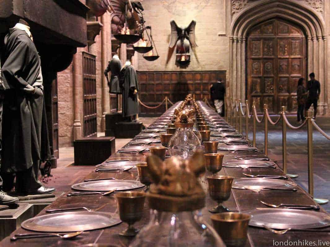Il magico mondo di Harry Potter in mostra a Milano