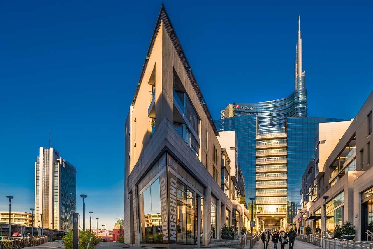 Milano prima di dubai nella top ten degli immobili di lusso for Vendita immobili di lusso milano
