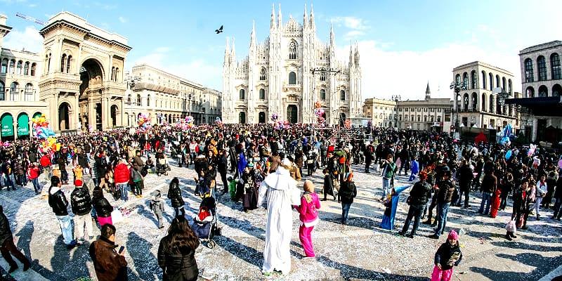 Eventi Milano 2018 Of Carnevale Ambrosiano 2018 A Milano Programma Eventi