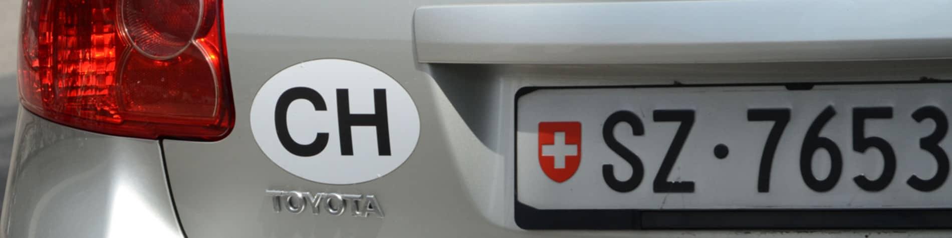 como multe non pagate svizzeri