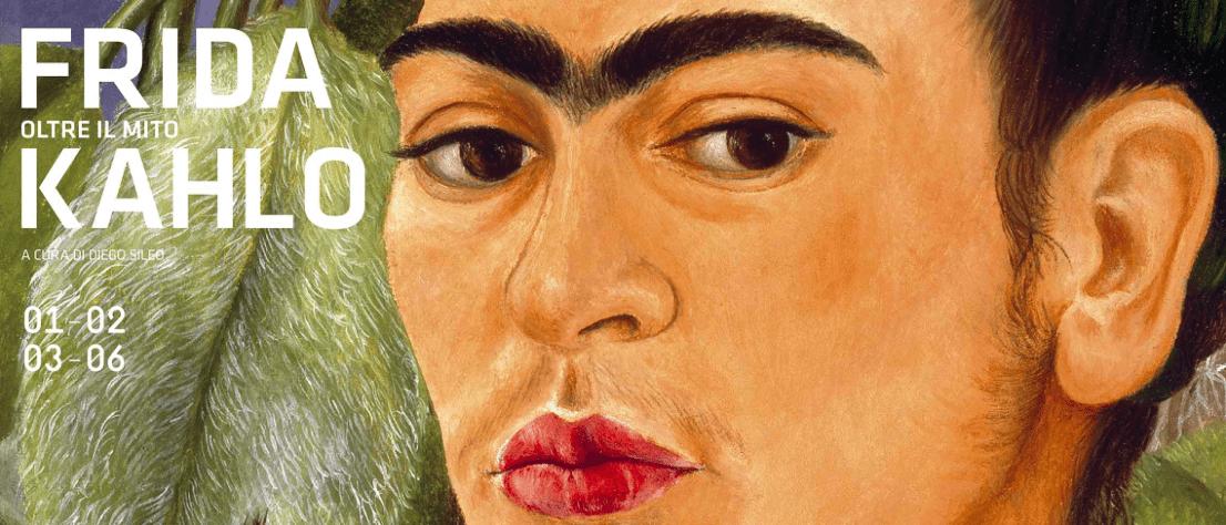 frida kahlo mostra milano