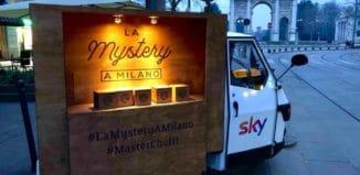 sky mystery box milano