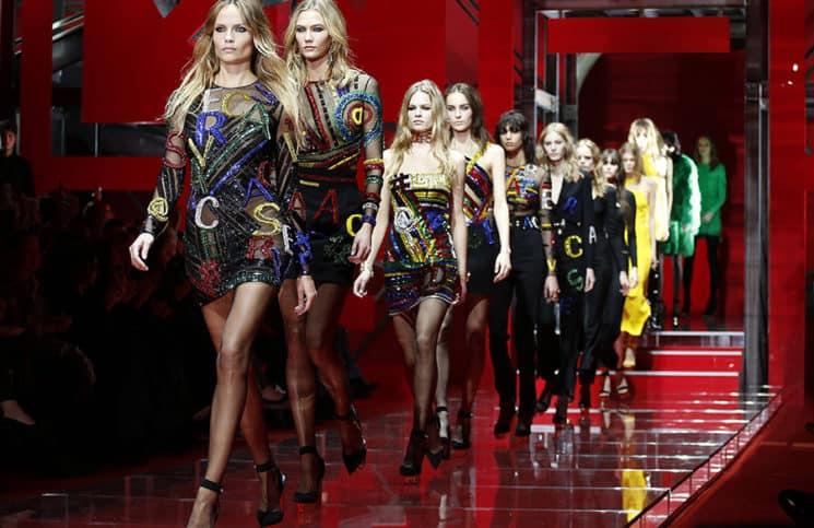 sfilate milano fashion week