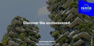 Isola Design District