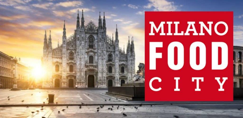 Milano Food Cityì - milano food week