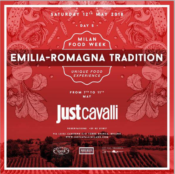 just cavalli milano food city tutto food