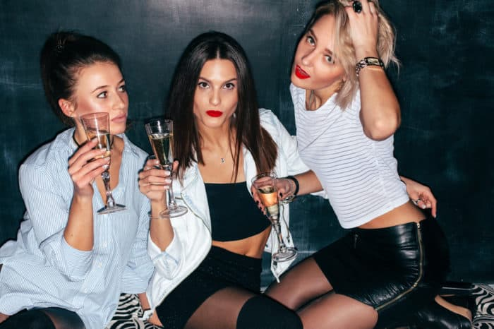 1 giugno single party milano