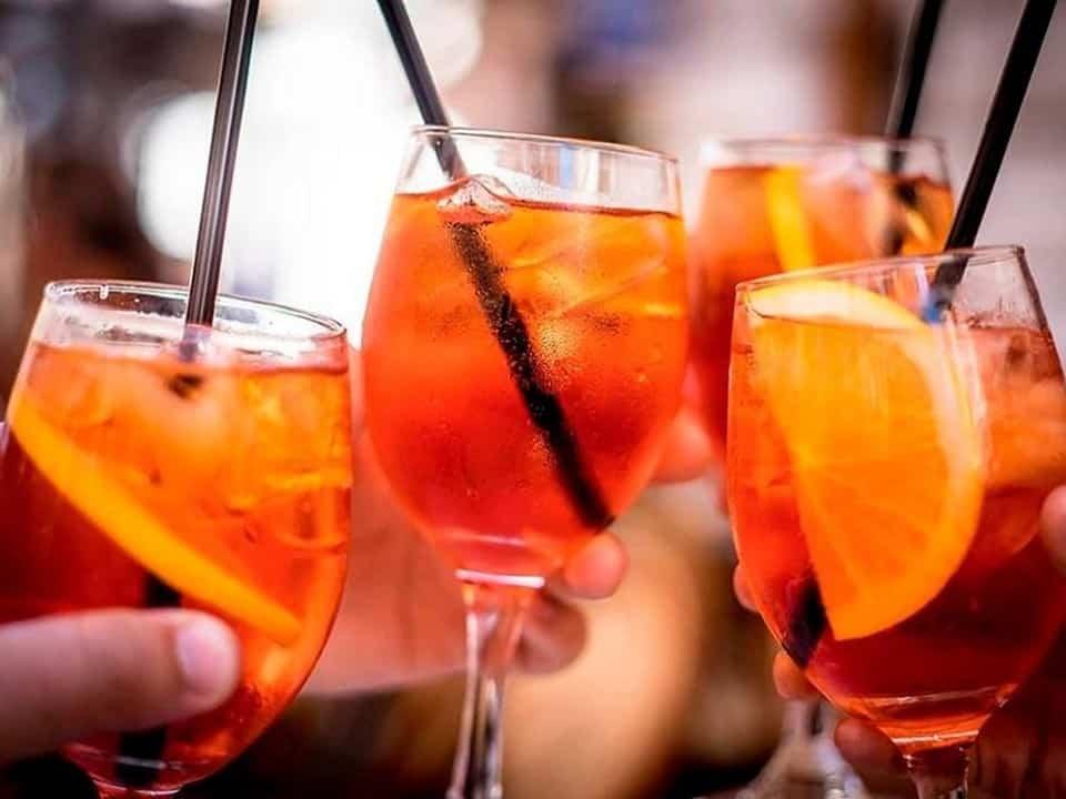 open-spritz-party nyx hotel milano