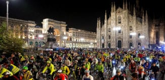 BIKE NIGHT MILANO