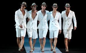 Trend PrimaveraEstate  alla Fashion Week milanese ok