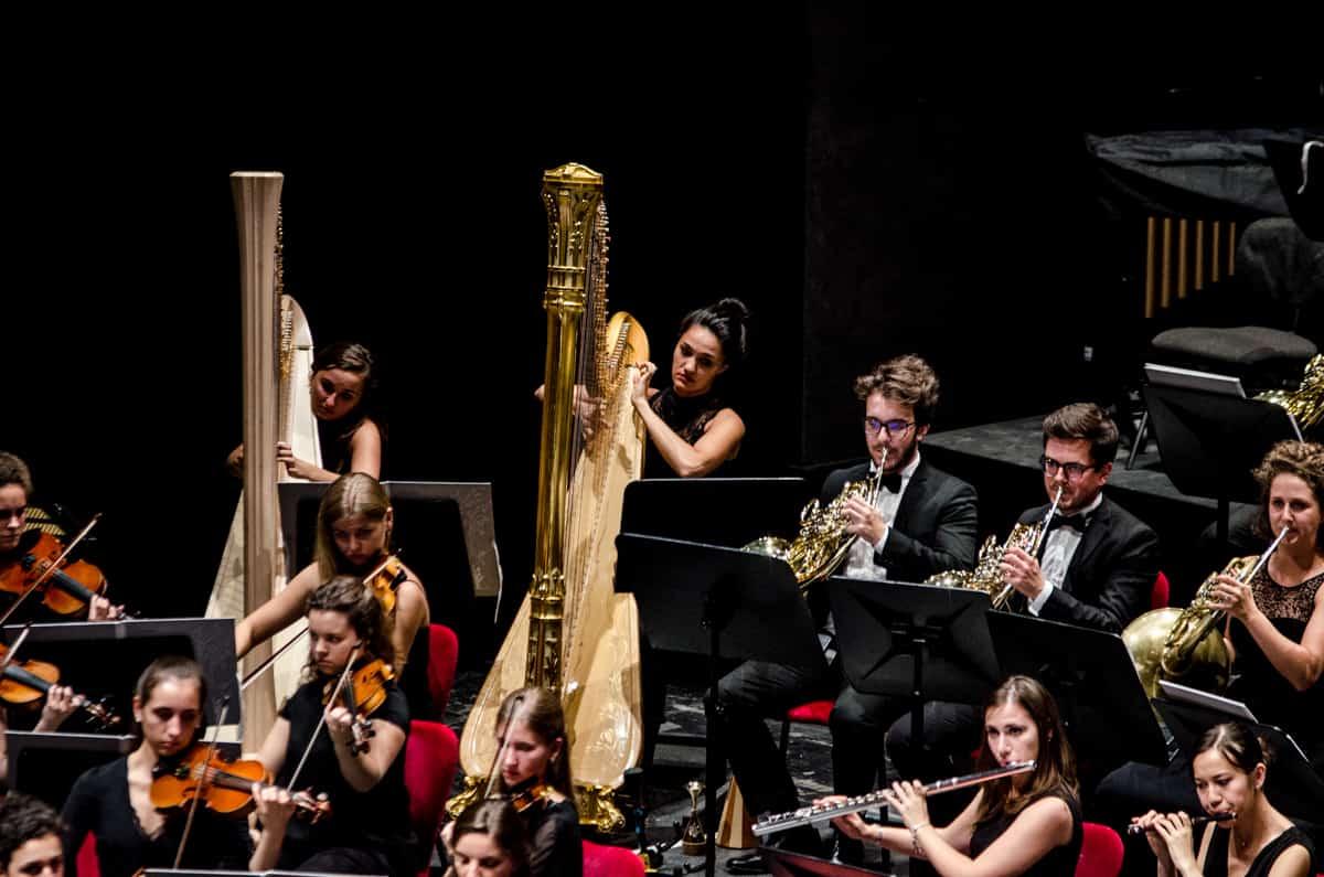 MITO Settembre Musica milano