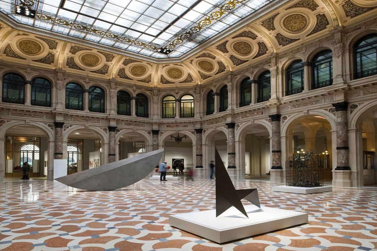intesa sanpaolo gallerie d'italia