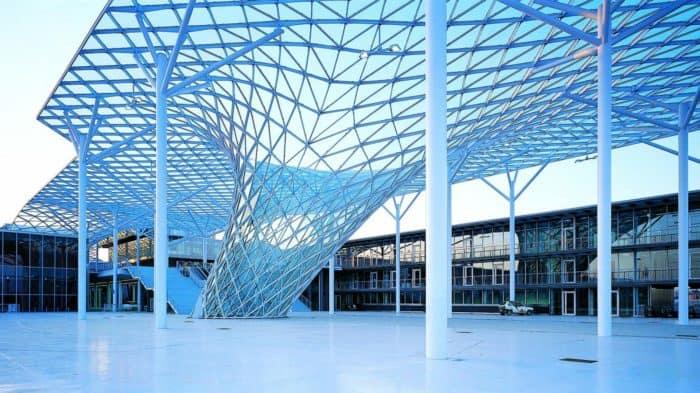 FIERA MILANO impianti fotovoltaici