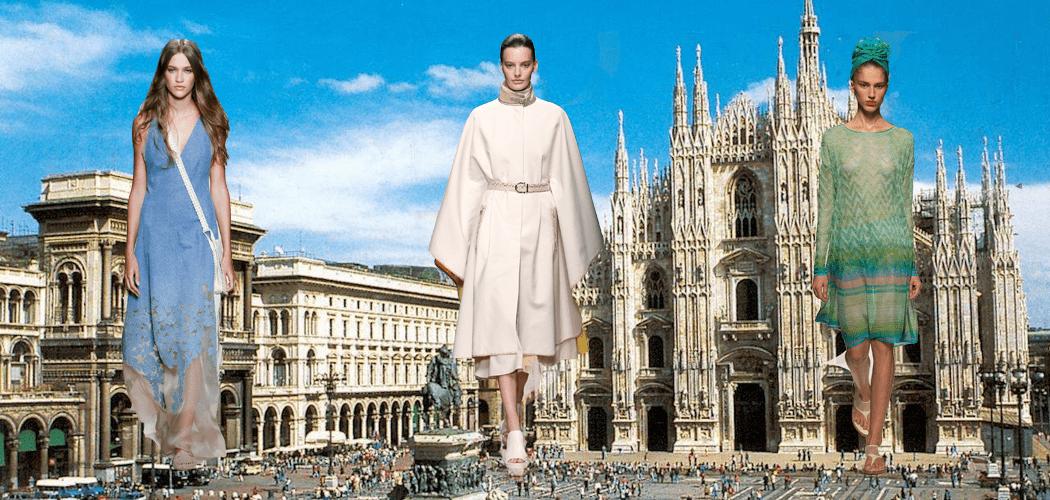 milano fashion week 2018