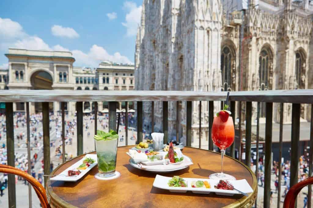 fase 2 riapertura ristoranti milano