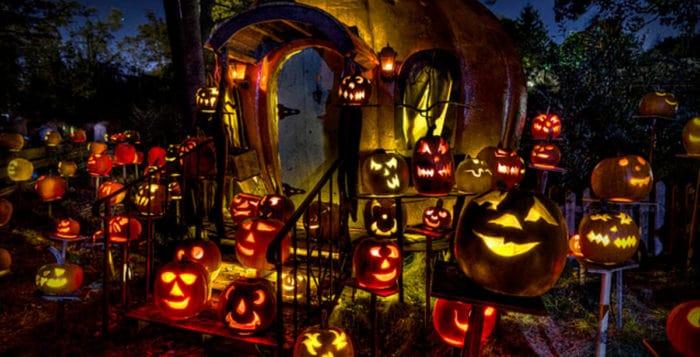 Eventi Halloween milano 2018