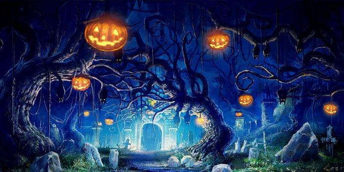 eventi halloween milano