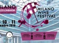 milano wine festival 2018